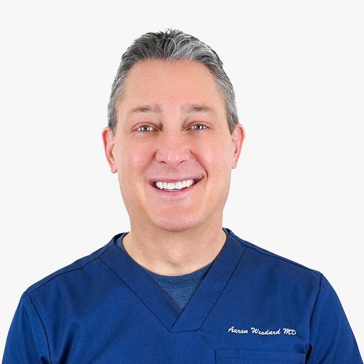 Dr. Aaron Woodard