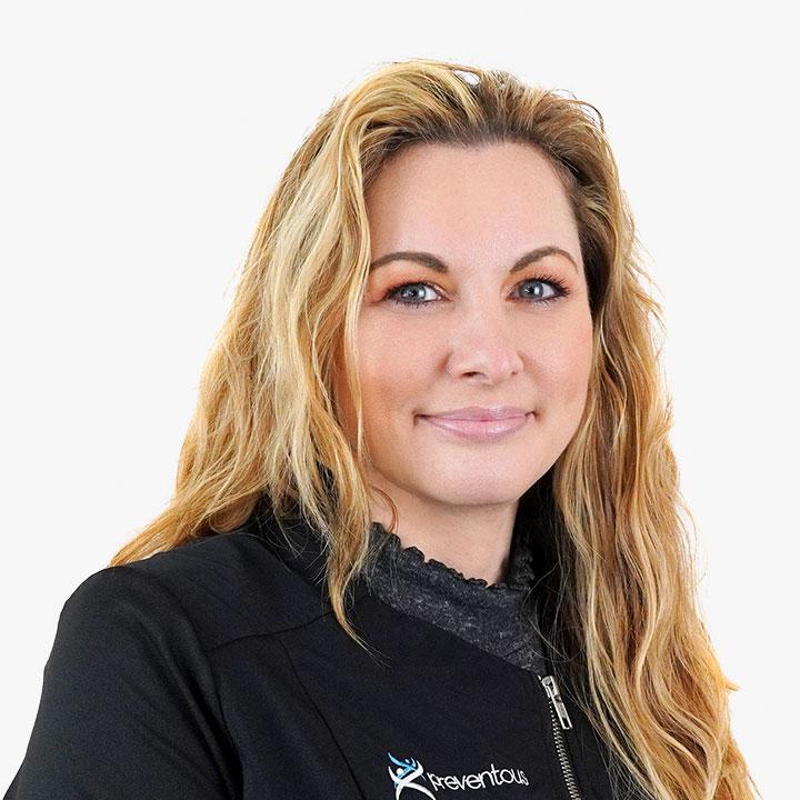 Amanda Steffensen
