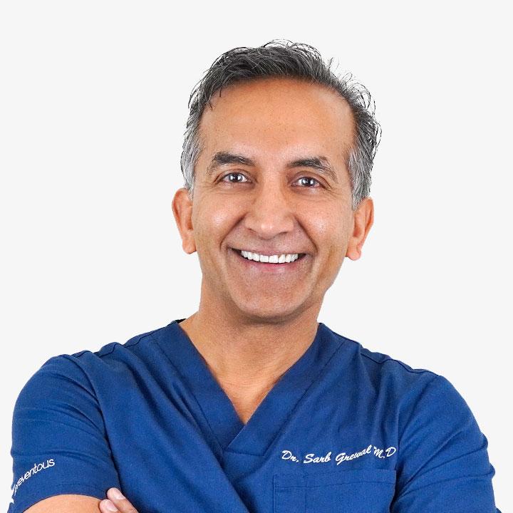 Dr. Sarb Grewal